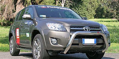 Pedane Rav4 by Pedane Inox Toyota