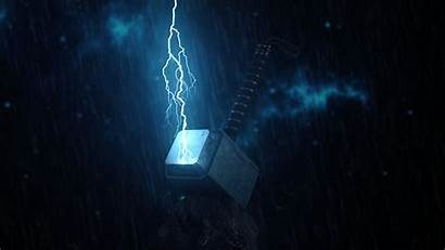 Hammer Wallpapers Thors Thor Wallpaperplay Horror Desktop