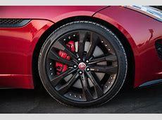 Exhaust Notes 2017 Jaguar FType S Manual Canadian Auto