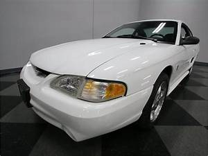 1995 Ford Mustang Cobra for Sale | ClassicCars.com | CC-959326