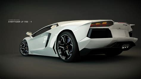 Lamborghini Aventador Lp 700 4 Studio By Dutaav On Deviantart