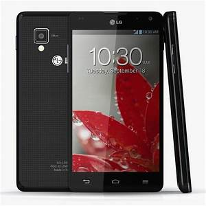 How to install TWRP recovery on Sprint LG Optimus G LS970 ...