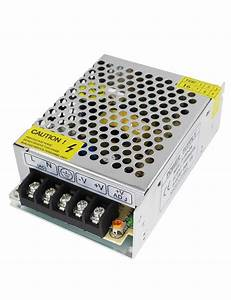 110v  220v Ac To Dc 24v Switch Power Supply Driver Power