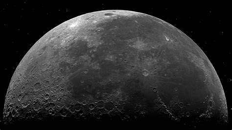 wallpaper moon   space