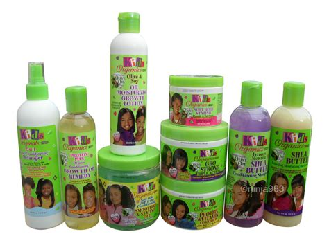 top hair styling products organics by africa s best hair products ebay 5524