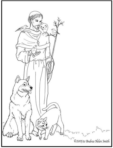 134 best images about catholic coloring pages on