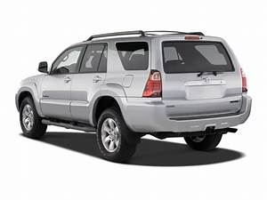 2007 Toyota 4runner Reviews - Research 4runner Prices  U0026 Specs
