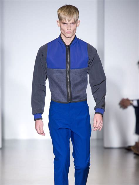 Style file: Vogue male models | The Independent | The ...