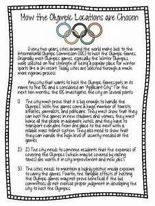 Persuasive Essay Prompts Olympic Persuasive Writing Persuasive Writing Writing