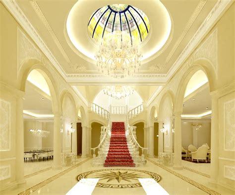 casatreschic interior marriage banquet hall hotel front
