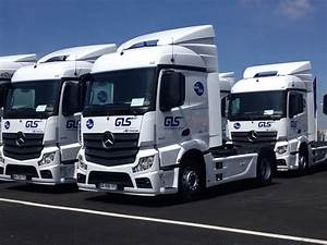 Gls Transport Avis : v hicules sap publicit ~ Maxctalentgroup.com Avis de Voitures