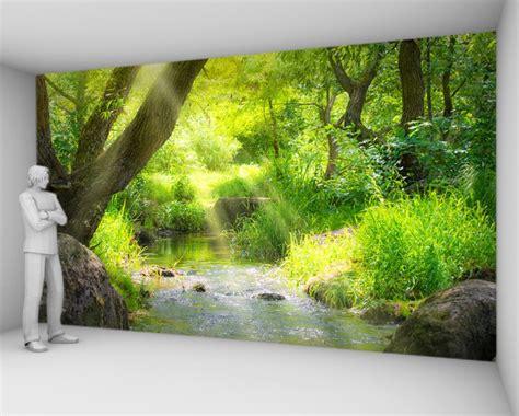 yeda design papier peint paysage pour votre d 233 coration