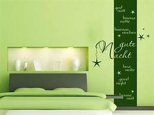 Schlafzimmer In Grün Gestalten : tapete schlafzimmer gr n ~ Michelbontemps.com Haus und Dekorationen