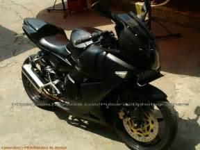 Bike Modification Graphics by Best Modified Bajaj Pulsar 220f Mega Photo Gallery