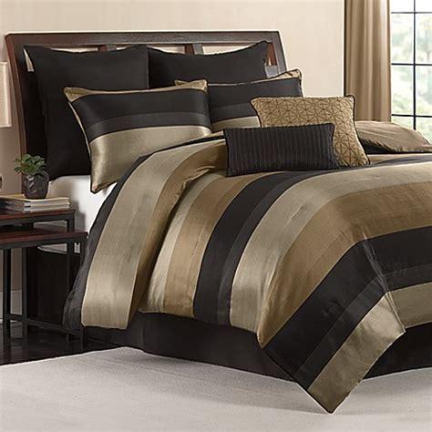 buy hudson  piece california king comforter set  bed