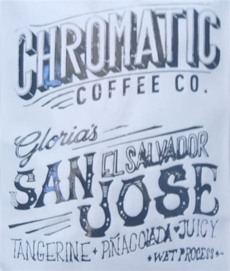 Coffee here brushes a chromatic flavor on my taste buds. Thumbnail - Chromatic Coffee Roastery (20190425_125152t) | Brian's Coffee Spot