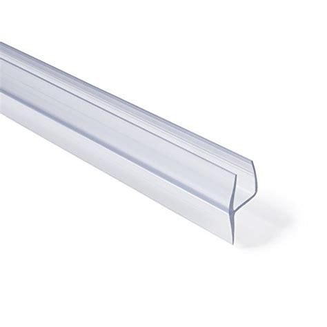 frameless shower door seal compare price shower door bottom seal 3 8 on statements ltd