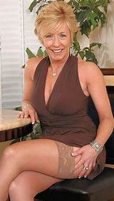 Mature women over 50 in