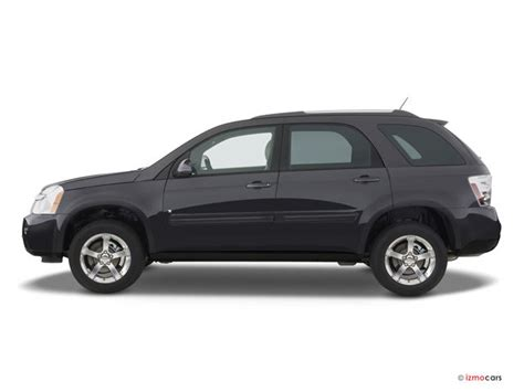2009 Chevrolet Equinox Prices, Reviews And Pictures