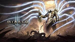 Wallpapers - Media - Diablo III