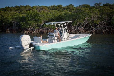 Bay Boats With Front Seating by 270z Model Info Seavee Boats