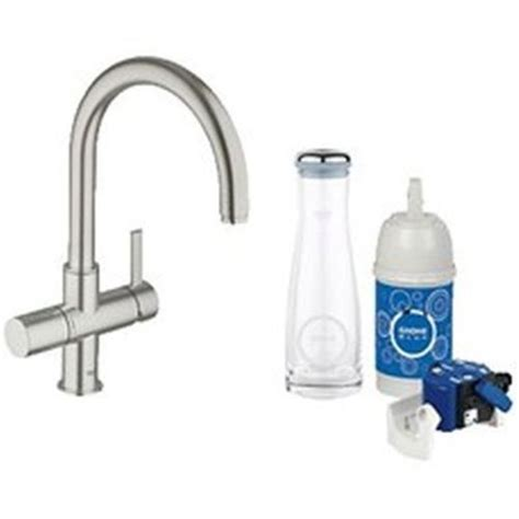 Grohe 31312000 GROHE Blue Pure Dual function Kitchen
