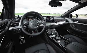 2017 Audi S8 Plus | Cars Exclusive Videos and Photos Updates