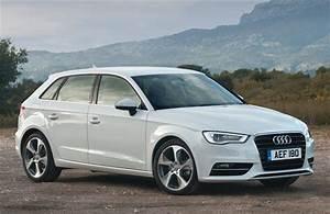 Audi A 3 Sport : audi a3 sportback 2013 car review honest john ~ Gottalentnigeria.com Avis de Voitures