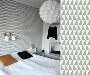 blog papiers peints de marques inspiration decoration With couleur pour un salon 2 papiers peints pour une chambre scandinave blog au fil