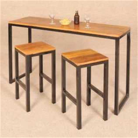 table bar de cuisine conforama visuel table de bar haute conforama