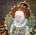 17. November 1558: Elisabeth I. besteigt Englands Thron - WELT