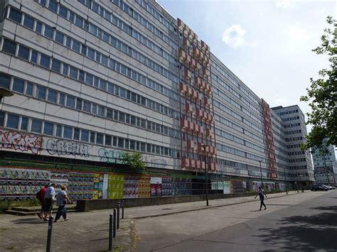 Haus Kaufen Berlin Billig by Berlin Haus Der Statistik Als Rathaus Moderneregional