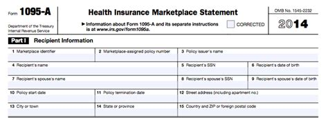 healthcare marketplace phone number form 1095 a 1095 b 1095 c and obamacare