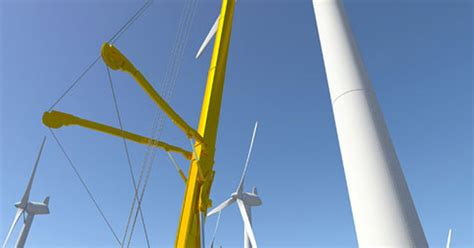 tallest mobile crane popular science
