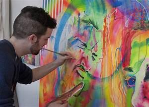 visual arts 1 | Danny Ferrell, a junior bachelor of fine ...