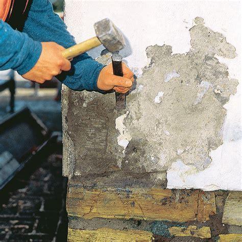 Selber Eine Wand Verputzen by Fassadenputz Selbst De