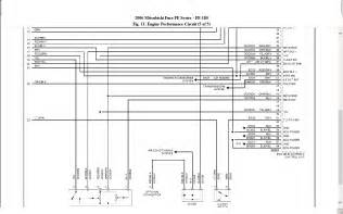 Mitsubishi Truck Wiring Diagram by Hellow My Diesel Expert I 2006 Mitshibishi Fuso Fe