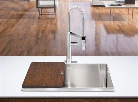 kitchen sink cafe blanco 401495 attika stainless single kitchen sink 201 vier 2605