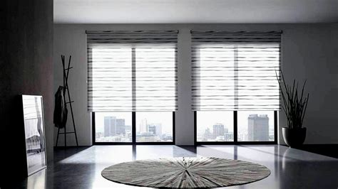 Gardinen Für Große Fensterfront by Gardinen F 252 R Gro 223 E Fensterfront Haus Ideen