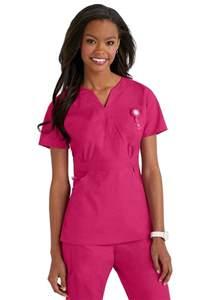 Cute Nursing Scrubs Uniforms