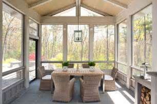 20 beautiful glass enclosed patio ideas enclosed patio
