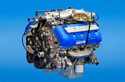 ford ranger engine horsepower update
