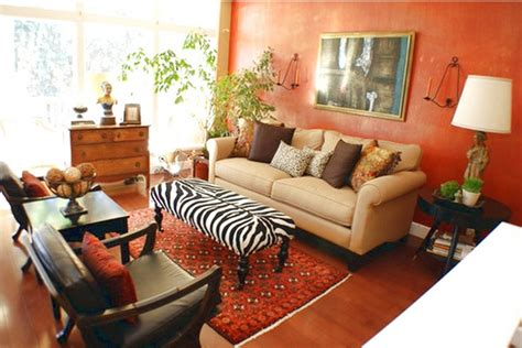 simple african themed living room ideas decolover net