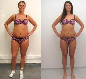 Как похудеть за 4 дня на 10