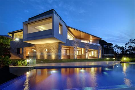 Modern House Wallpapers - Wallpaper Cave