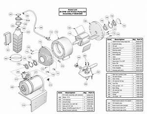 Lubricator Assembly For 12 Volt Power Primer  U2013 Irrigation