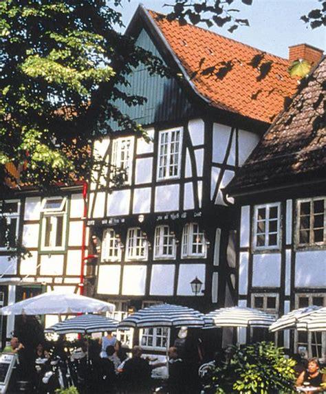 Kleines Haus Bad Essen Brunch by Verlag Simon