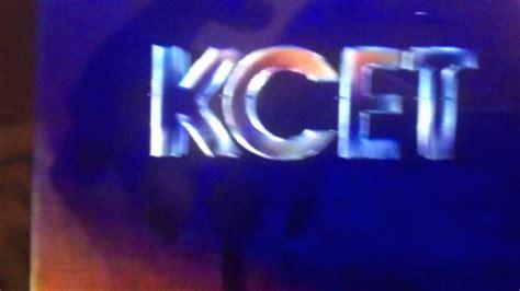Kcet Logo 1991