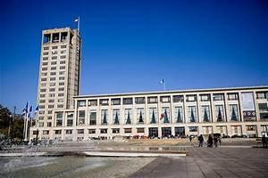 Piscine Le Havre : auguste perret le havre l 39 architecte de la reconstruction ~ Nature-et-papiers.com Idées de Décoration