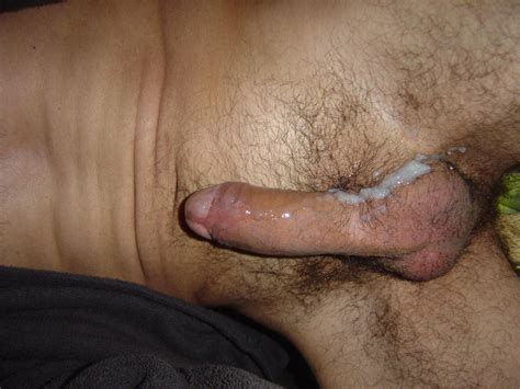 Cum On My Cock Picture 4 Uploaded By Dutch Dick On